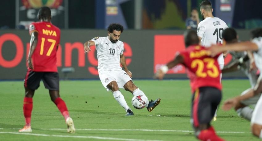 Afrika Kupası'nda en iyi 11'i belli oldu