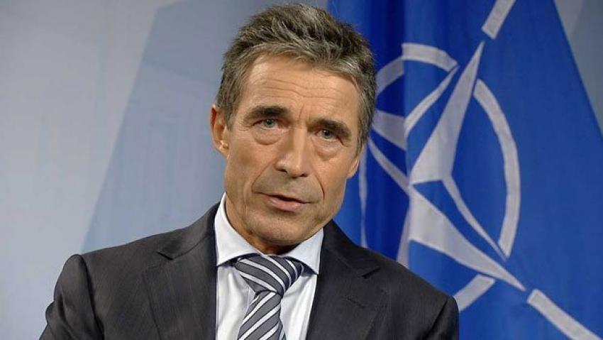 Rasmussen ifadeye çağrıldı
