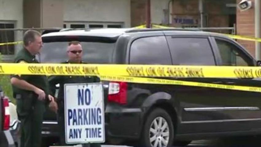 8 saat arabada kalan bebek öldü