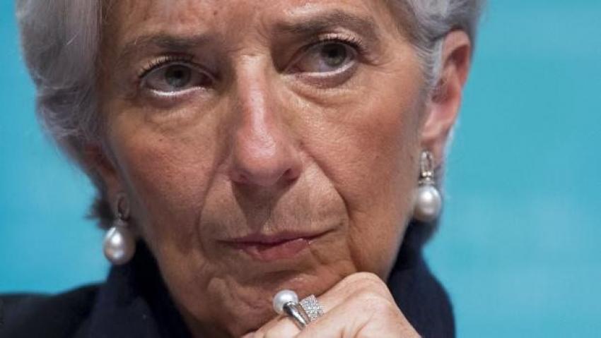 Lagarde uyardı