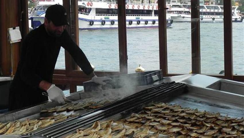 Balık-ekmek sevenlere kötü haber