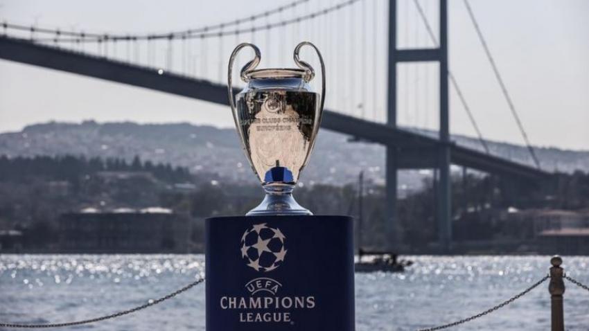 Şampiyonlar Ligi finali Türkiye'de!