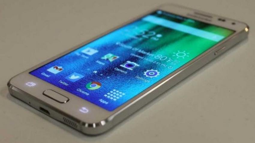 Galaxy S6 kullananlar dikkat