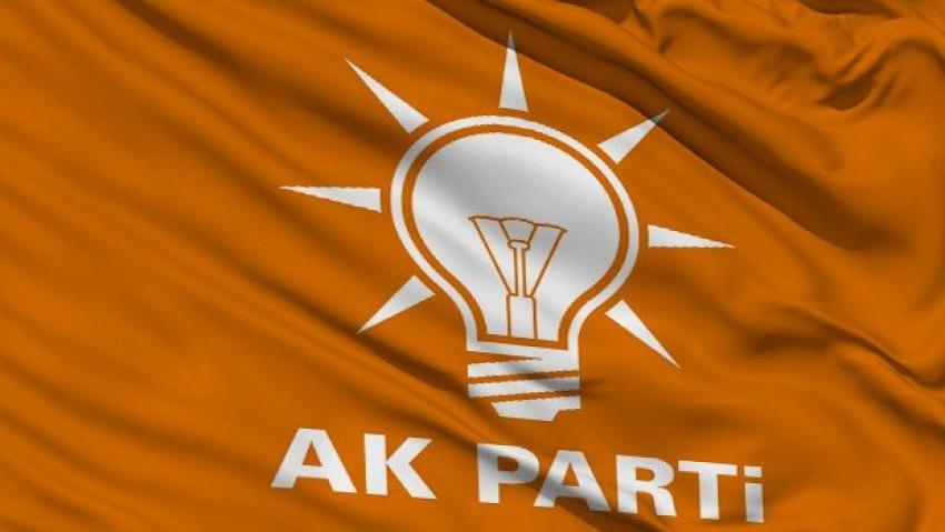 AK Parti o ilde itiraz etti