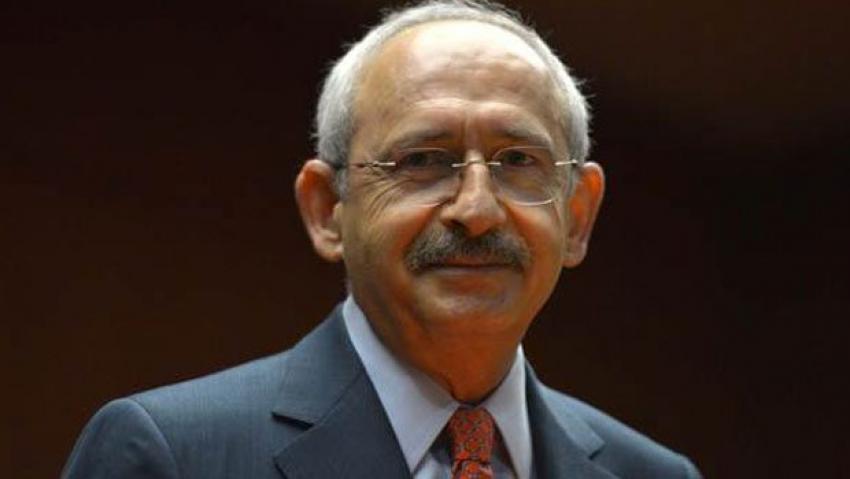 CHP, AKP'siz koalisyona 'varım' dedi...