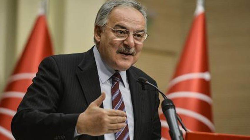 CHP'den koalisyon ve Suriye mesajı