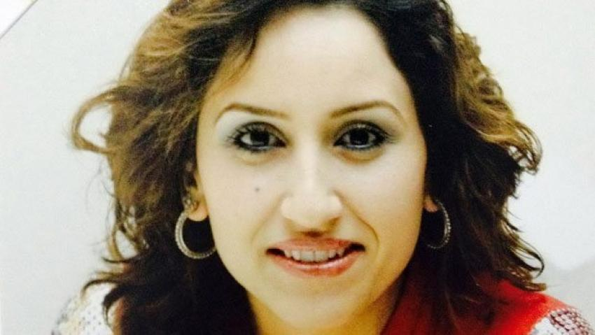 TRT sanatçısı 15 kez bıçaklandıktan sonra 112'yi aramış