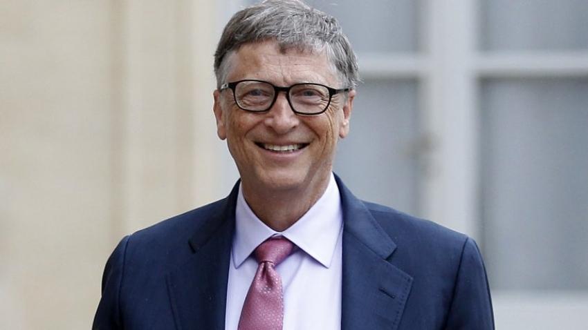 Bill Gates Trakya'da toprak satın aldı mı?