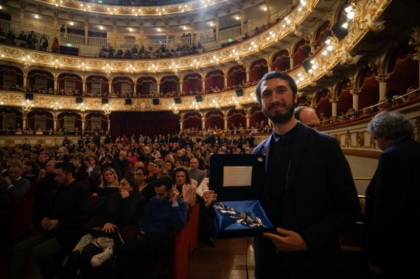 'SAF' filmine İtalya'dan ödül geldi