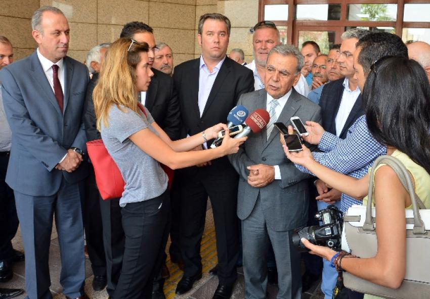 129 sanıklı Büyükşehir Davasında son durum
