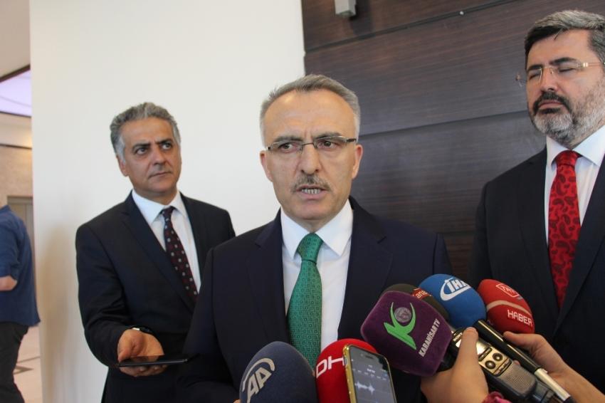 """""""Kılıçdaroğlu hesap yapmayı bilmiyor"""""""