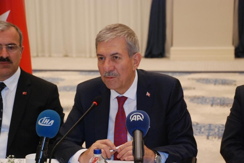 """""""Türkiye'nin doktor açığı 5 yıl içerisinde azalacak"""""""