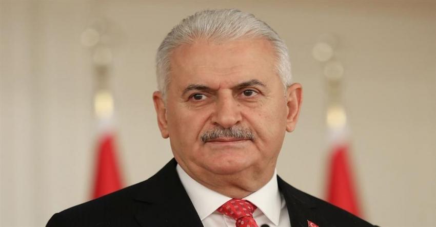 Başbakan Yıldırım'dan Filistin için telefon diplomasisi
