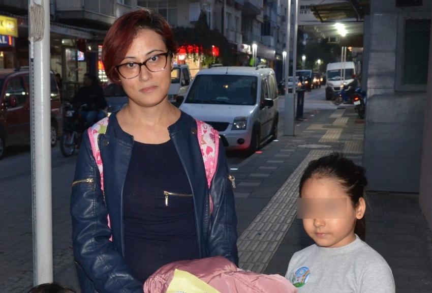 '8 yaşındaki öğrenciyi öğretmeni darp etti' iddiası