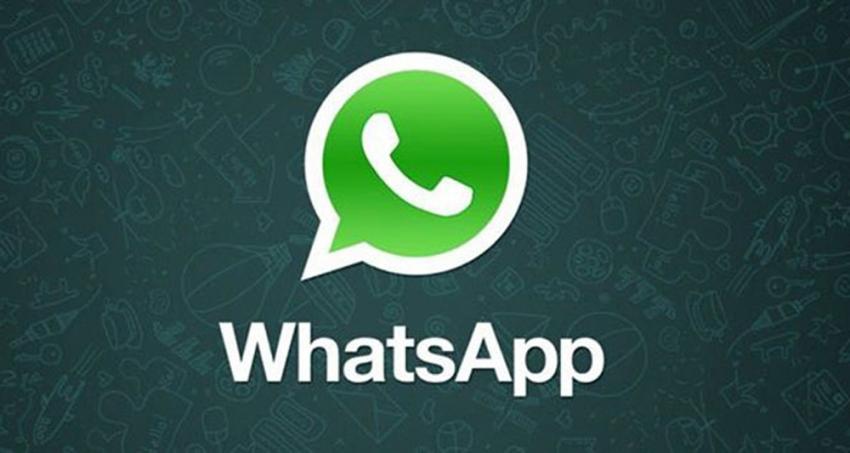 WhatsApp'ta iletişim koptu