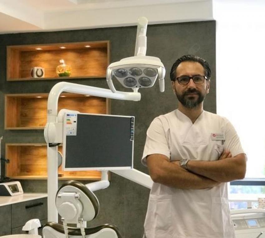 Sağlık turizminde Türkiye ilk 5'te