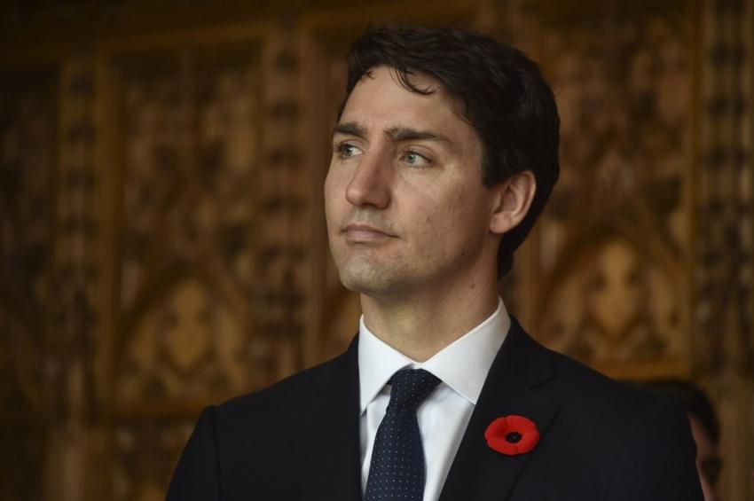 Trudeau'dan 'Toronto saldırısı' açıklaması