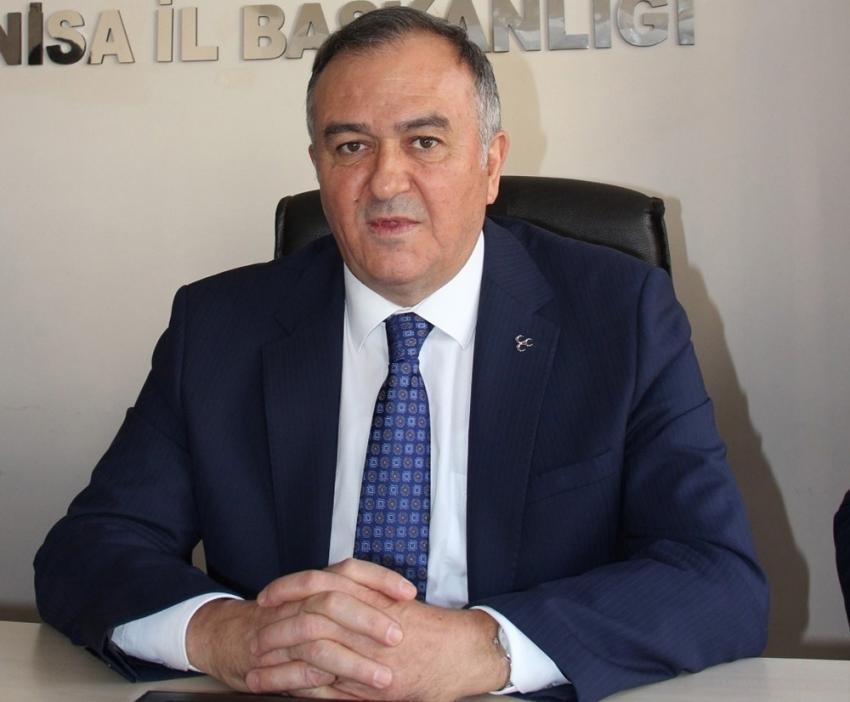 MHP'li Akçay'dan CHP heyetinin reddedilmesine ilişkin açıklama