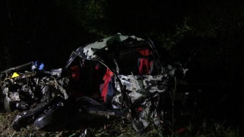 4 kişinin öldüğü kazaya neden olan TIR şoförüne 15 yıl hapis istemi