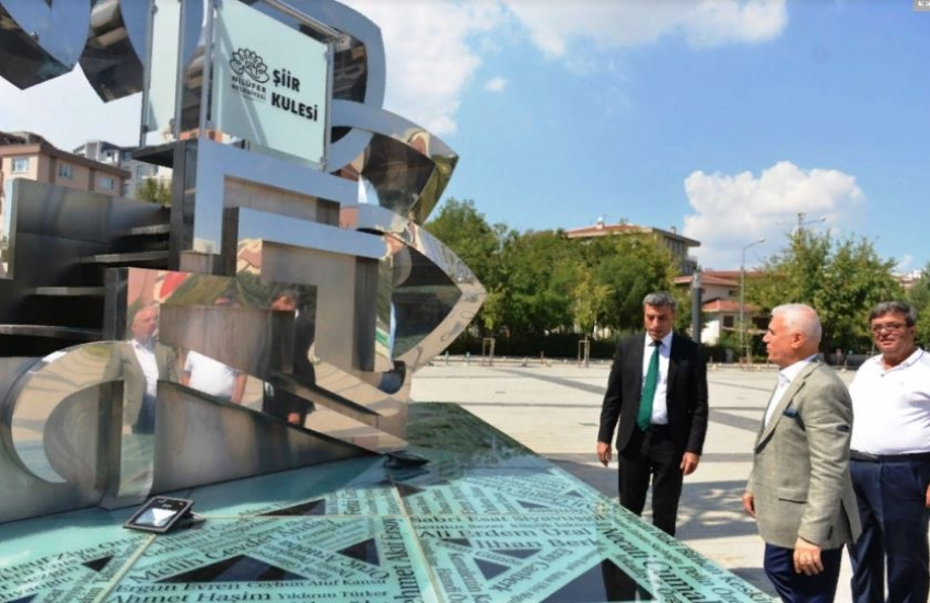 CHP PM Üyesi Yılmaz'dan Başkan Bozbey'e övgü
