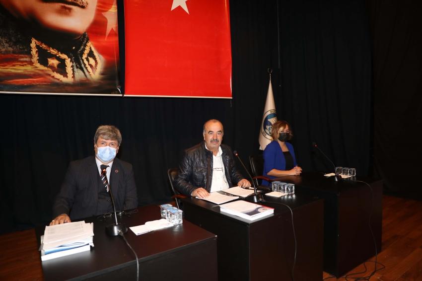 Mudanya Belediyesi'nin 2022 yılı bütçesi