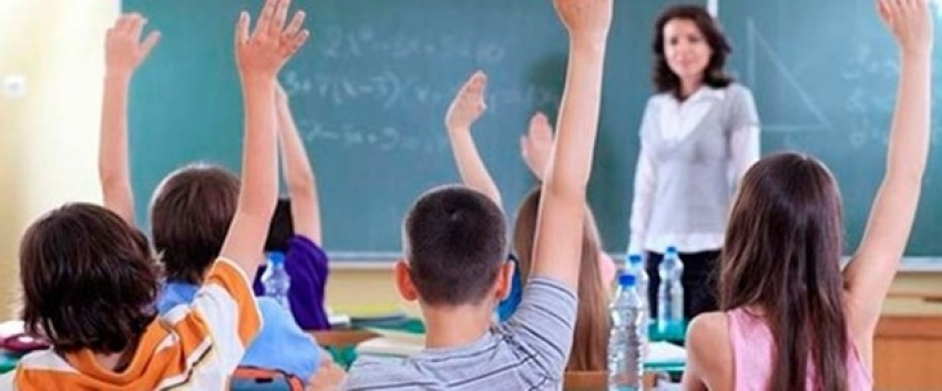 Yılmaz'dan öğretmen alımı açıklaması