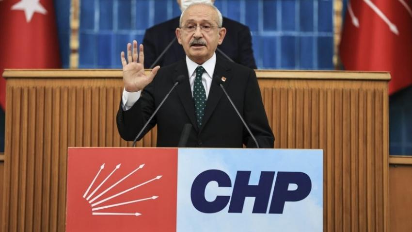 Kemal Kılıçdaroğlu'ndan Lozan mesajı