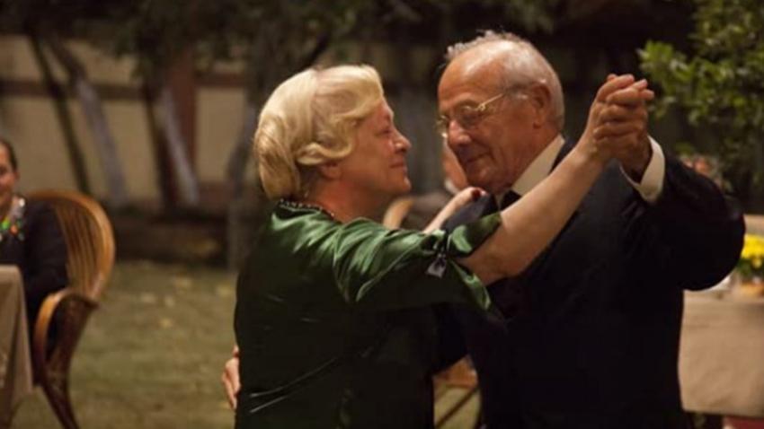 Ünlü oyuncu Erol Keskin hayatını kaybetti