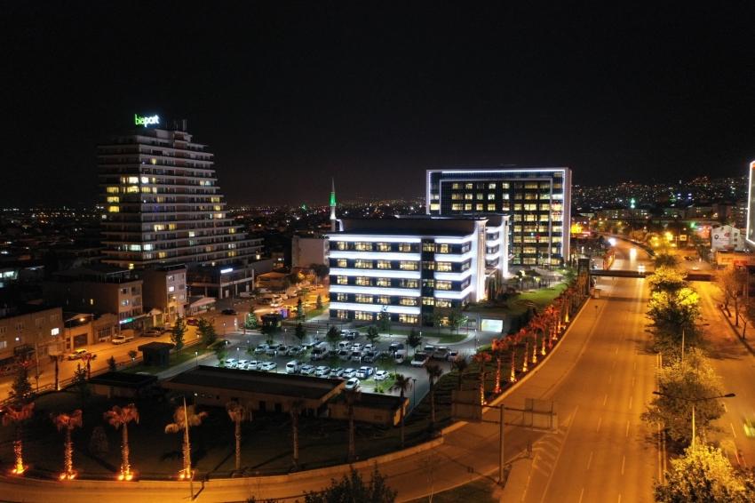 Bursa Büyükşehir'den uyarı!