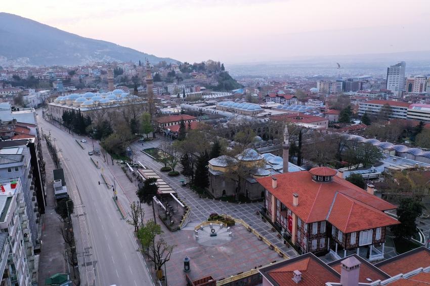 Yeni haftada Bursa'da hava nasıl olacak?