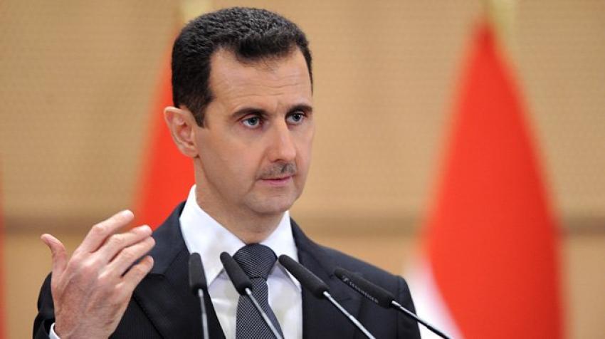 Esad'a İran'dan soğuk duş