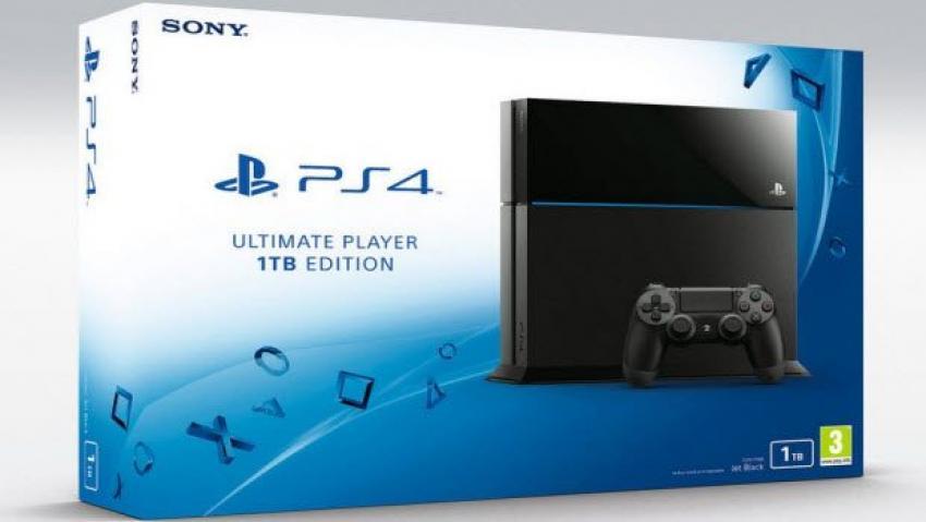 İşte yeni Sony PlayStation 4