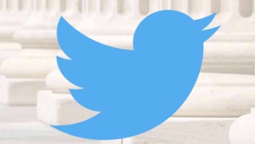 Twitter'daki bu virüse dikkat!