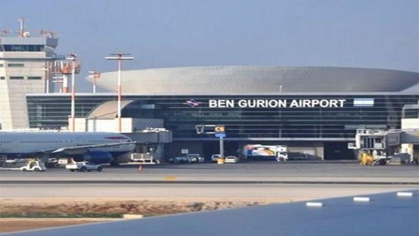 İsrail 4'ü gazeteci 9 Türk'ü gözaltına aldı