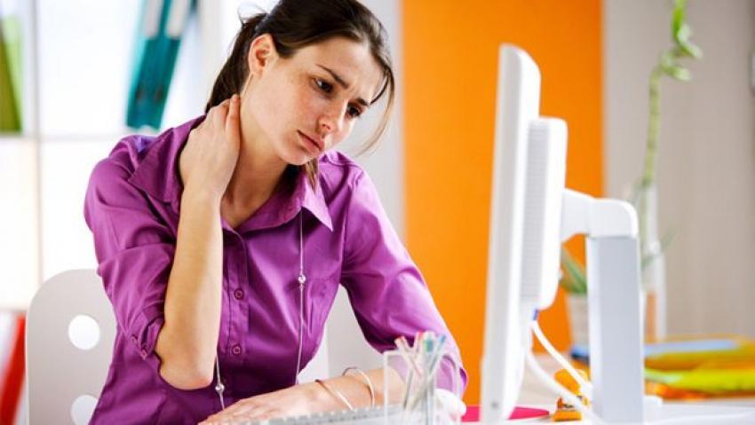 Ofis hastalıklarından korunmanın yolları