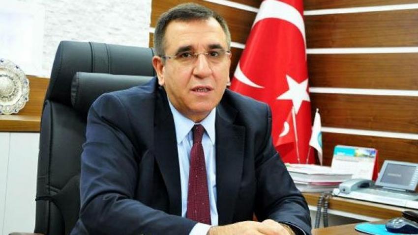 Soma Kaymakamı İstanbul'a atandı