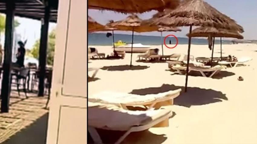 Tunus saldırısında flaş gelişme!