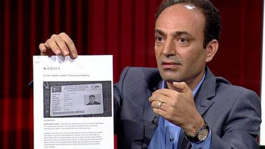 Osman Baydemir'den şok iddia