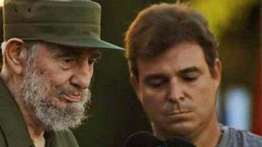 Bodrum Küba'yı karıştırdı