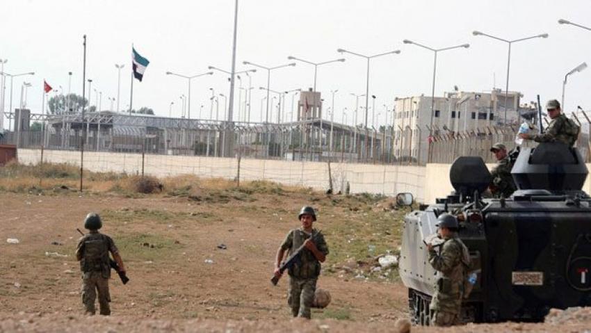 IŞİD, Tel Abyad'da bir mahalleyi ele geçirdi