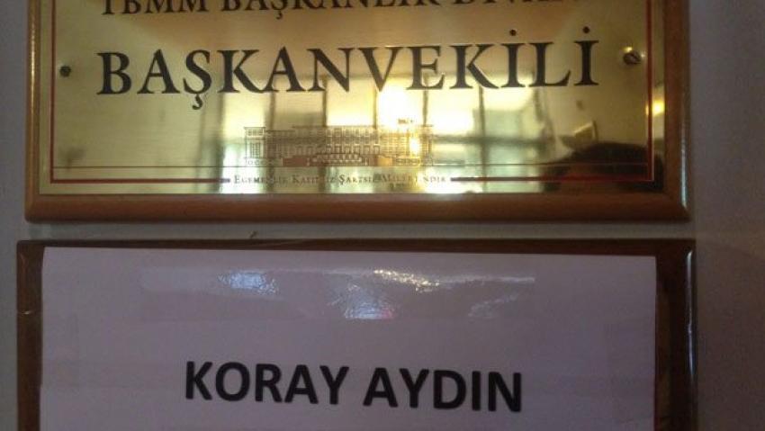 Meclis'te oda kapma yarışı erken başladı