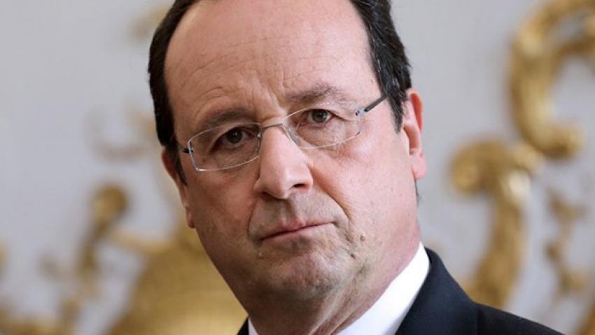 Fransa'dan acil çağrı