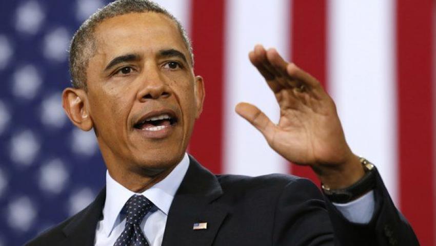 Obama'dan tarihi açıklama