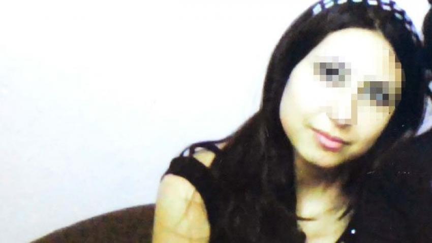 Korkunç son! Çıplak görüntüleri genç kadının bağırsaklarından çıktı