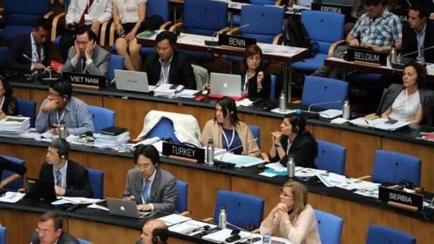 UNESCO'dan İstanbul'a güzel haber