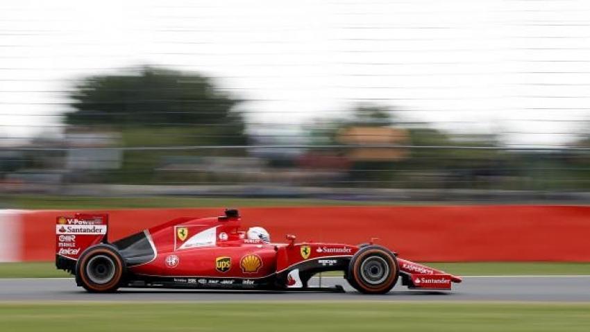 Ferrari halka arzından rekor bekliyor