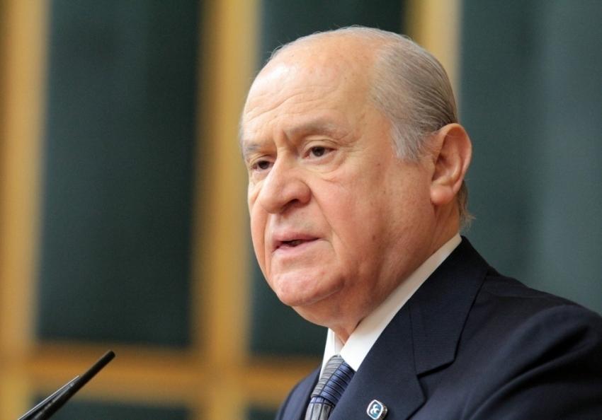 MHP Genel Başkanı Bahçeli 23 Haziran seçimlerini değerlendirdi