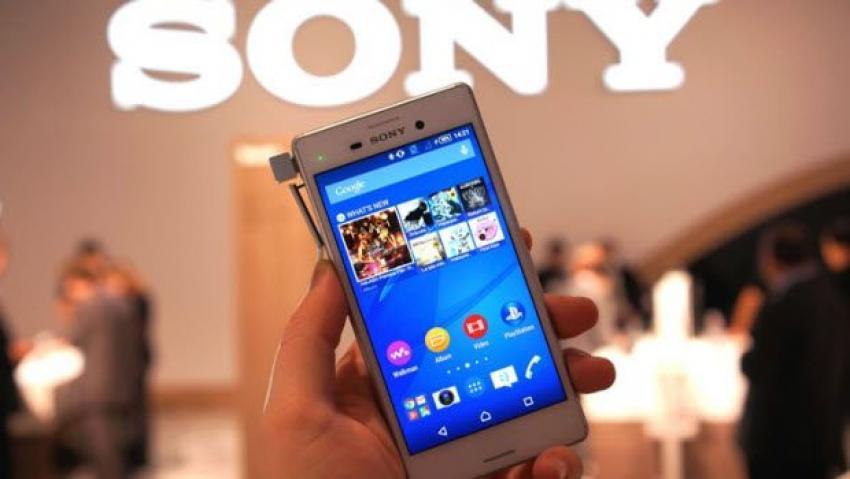 Sony akıllı telefon pazarından çekiliyor mu?