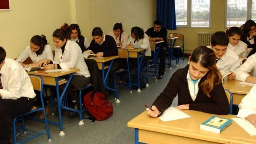 Lise öğrencileri için kritik karar!