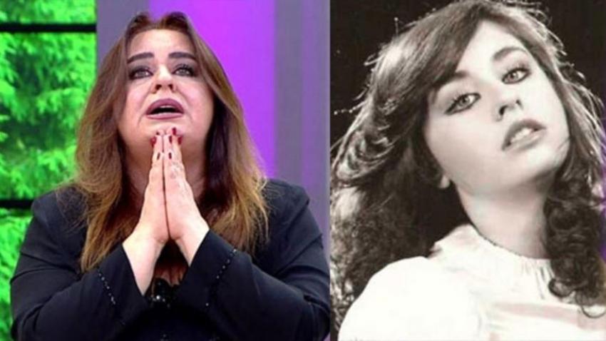 Türk sanat müziği sanatçısı Ayşe Mine, hastaneye kaldırıldı.